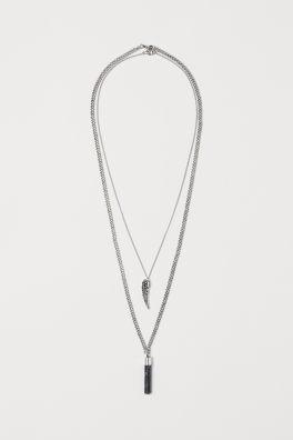 eef774f6a2a0c Men's Jewelry | Men's Bracelets, Watches, Earrings & More | H&M US