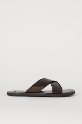 cbab0f086f Shoes For Men | Boots, Loafers & Sandals | H&M GB