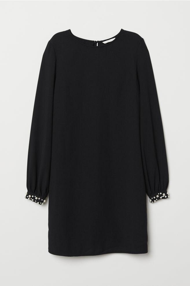 89c721a16fb Короткое платье - Black - Женщины