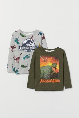 a66d1d588328 Tops y camisetas niño - 18m/10a - Compra online | H&M ES