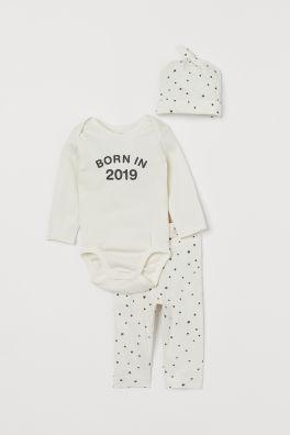 31f5870f05 H&M – újszülöttruházat online és üzleteinkben | H&M HU