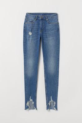 68117fd70d8 REA på jeans - Shoppa jeans för damer online | H&M SE