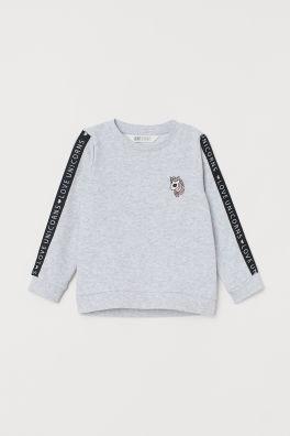 1c96c2f60 Dievčenské oblečenie, veľkosť 18m – 10r, online | H&M SK