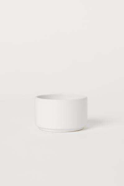 H&M - Petit bol en grès - 1