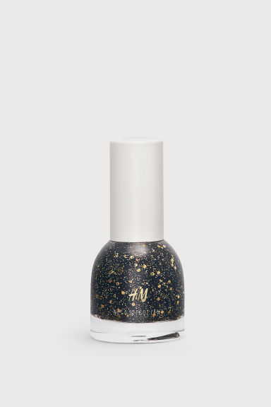 Nagellak - Dark Rain - DAMES | H&M BE