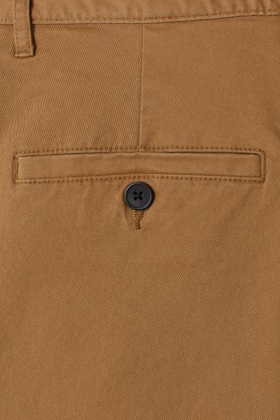 H&M - Chino en coton Skinny fit - 2