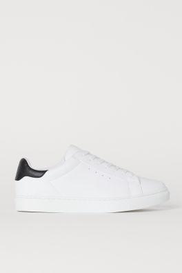 prix le plus bas ae5bf 63972 Chaussures homme - Shopping de chaussures en ligne | H&M CH
