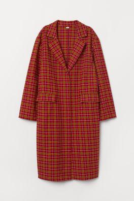 Verbazingwekkend Mantels & jassen voor dames - Stijlvol en warm | H&M BE GJ-16
