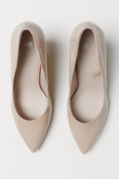 Pumps - Beige - DAMES | H&M BE