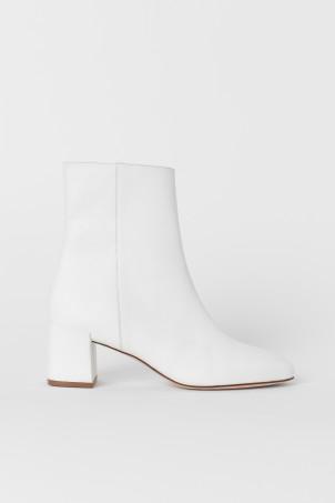 42eb7b5db23e1f Bottines Femme | Chaussures Femme | H&M FR