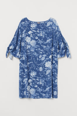 3334b42ee78 Plus Size Women's Clothing - Shop Online Or In-Store | H&M GB