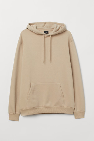 Sweat à capuche
