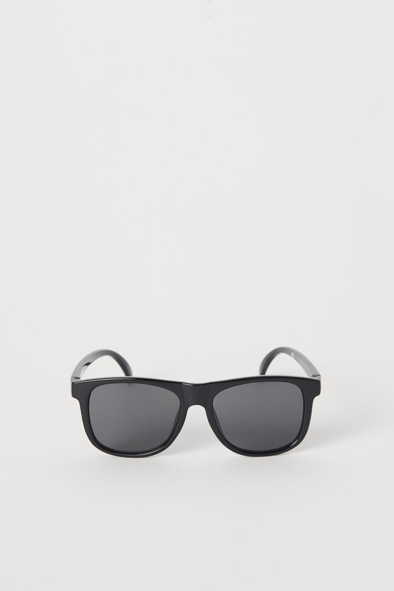 Sunglasses - Black - Kids | H&M US