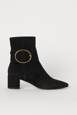 186406fdd1f Ankle Boots | Women's Boots | H&M GB