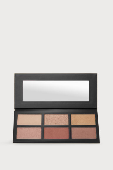 Palette di highlighter - Malibu Getaway - DONNA | H&M IT