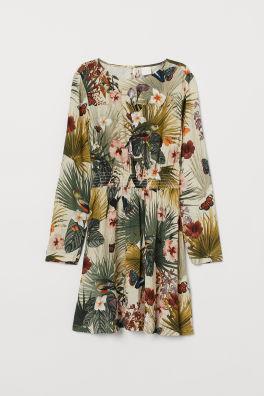 d5b73b73 SALE - Women's Dresses - Shop At Better Prices Online | H&M GB