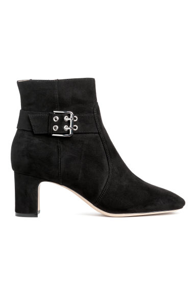 Ankle boots - Black - Ladies | H&M