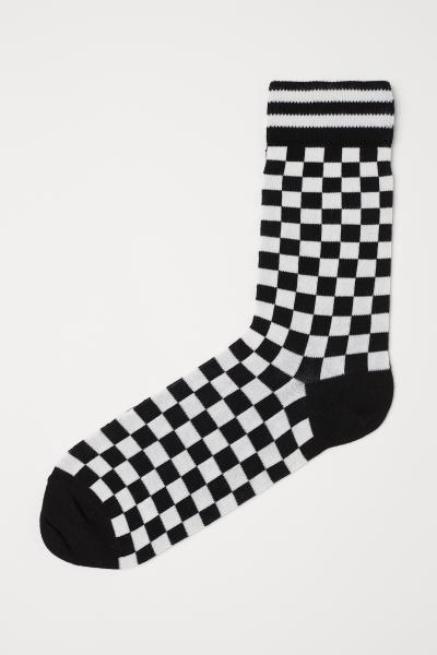 H&M - Calcetines estampados - 1