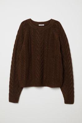 SALE - Sweaters - Shop Women s clothing online   H M US fb875691d4