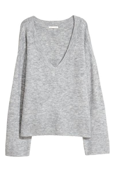 H&M - Knitted jumper - 1
