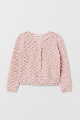 5f3970444 Girls Sweaters   Cardigans - Girls clothing