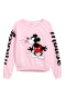 Light pink/Mickey Mouse