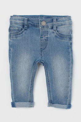 dd06ffdc06a14 Baby Boy Jeans - 4-24 months - Shop online | H&M US