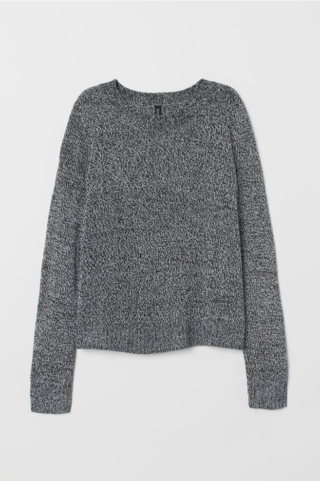 hot new products selected material 2018 shoes Knitted jumper