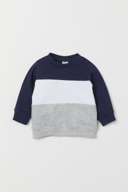 67a079ed5635e Baby Boy Clothes | Age 4 Months to 4 Years | H&M GB