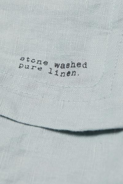 H&M - Mantel en lino lavado - 2