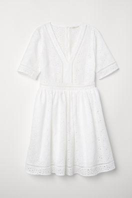 a95b94bc6e9 Платье с вышивкой
