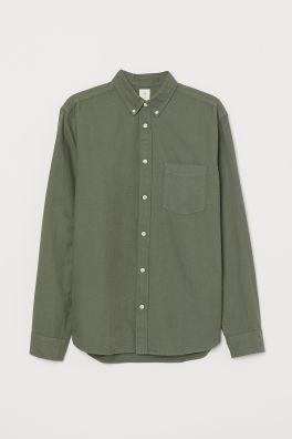 37e45a0914 Camicie | H&M IT
