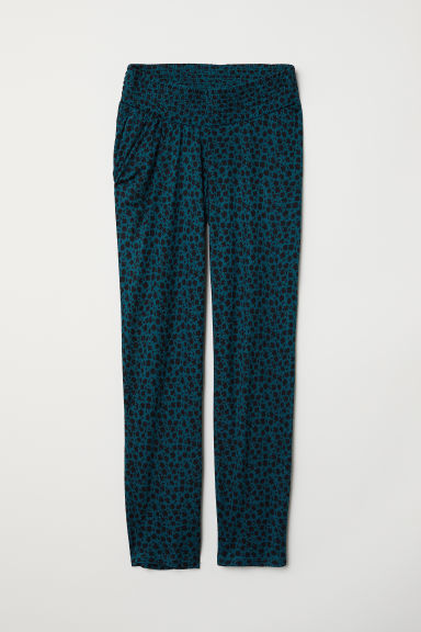 MAMA Joggers - Petrolio - DONNA | H&M IT