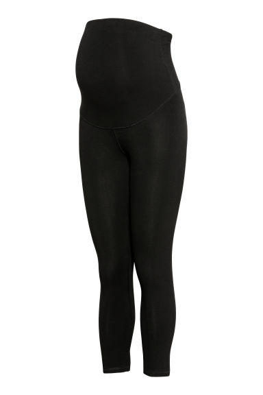 MAMA Legging - Zwart -  | H&M BE