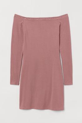 0e078cb2a81f26 SALE - Kleider - Damenbekleidung online kaufen | H&M AT