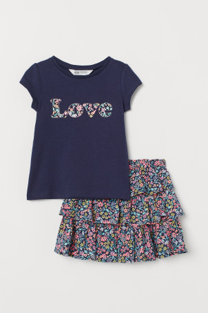 eac2f2c0938 Girls Clothes - Girls 1 1 2-10Y - Shop online