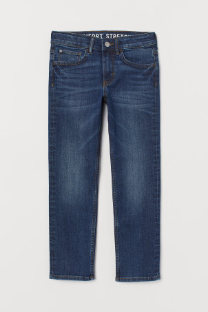 Comfort Stretch Slim Fit Jeans