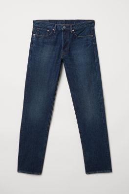 ba81737f03 Pánské džíny – nakupujte nejnovější trendy online