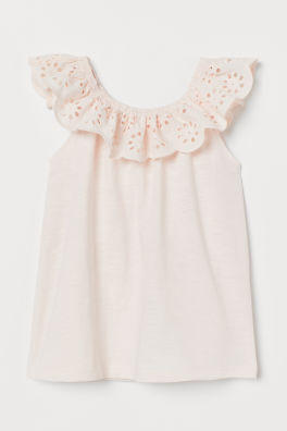 6602ee440ed1 Girls Clothes - Girls 1 1/2-10Y - Shop online | H&M US