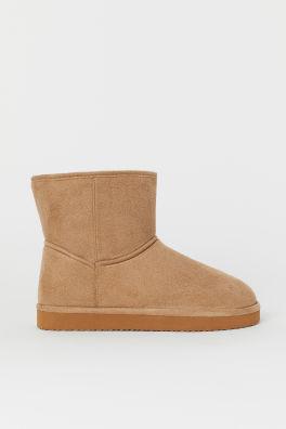 6969fb57de Női bokacsizmák – vásárolj női cipőket online | H&M HU