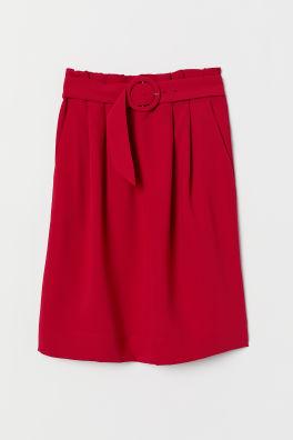 ab2f7ed02 Skirts For Women | Maxi, Denim & Pencil Skirts | H&M US