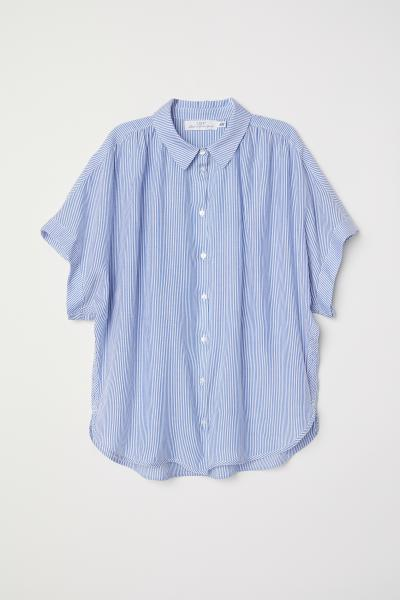 H&M - Blusa holgada - 1