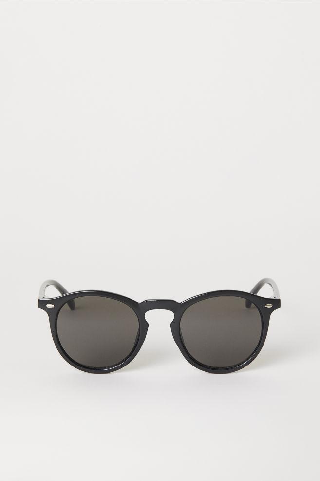 11083b3aa21c Sunglasses - Black - Men | H&M ...