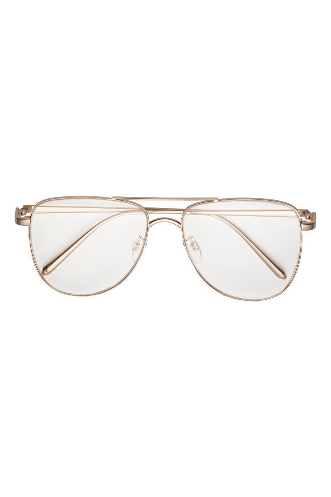 Glasögon - Guld - DAM  2abc5140e6975