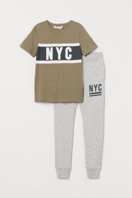 508d02c70a1bb SALE - Boys 8-14+ years - Shop kids clothing online | H&M US