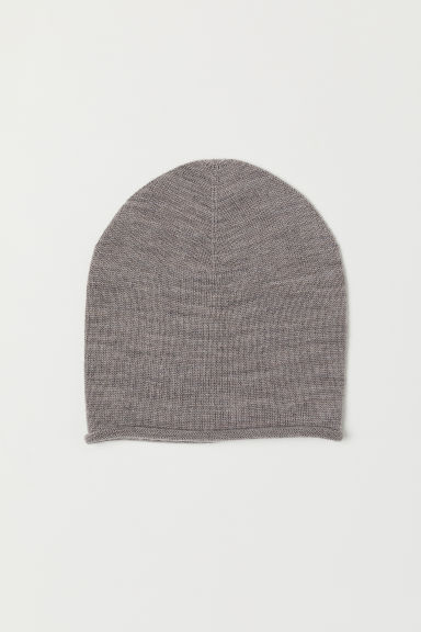 Wool hat - Mole - Kids | H&M
