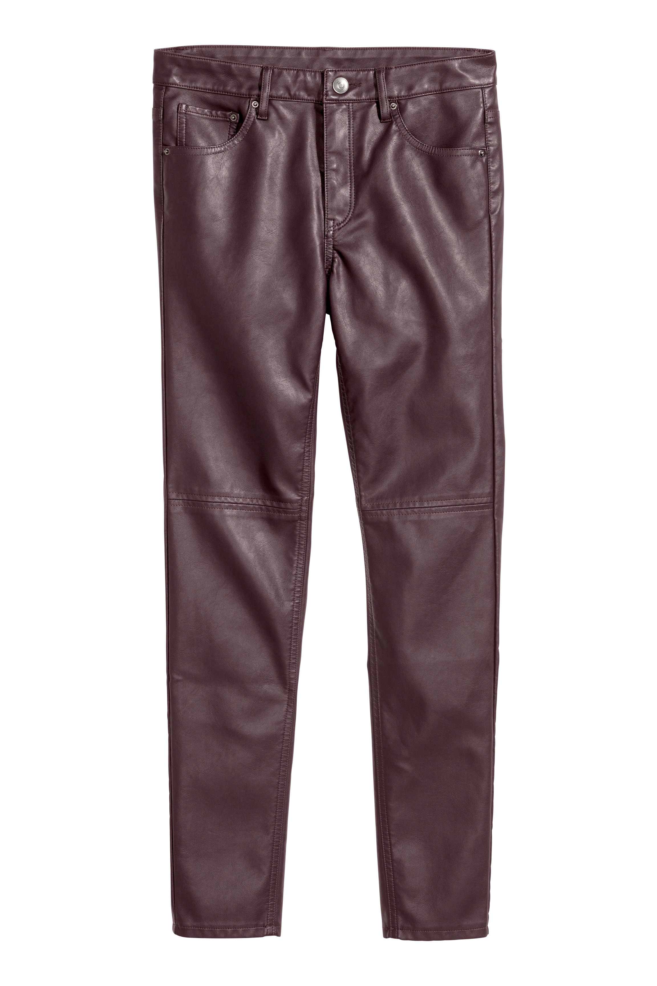 a234dee8a0b Faux Leather Pants