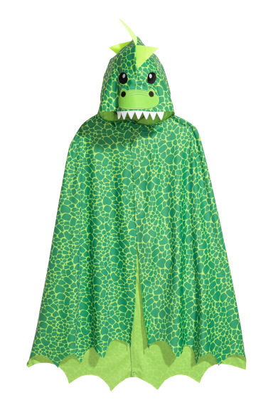 Cape de dragon - Vert/dragon -  | H&M BE