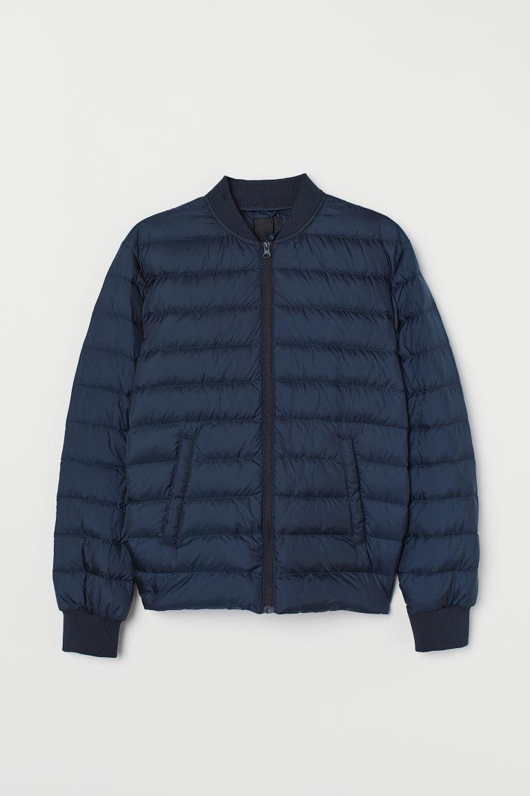 nouveau style b8f05 2ea66 Manteau en duvet poids plume