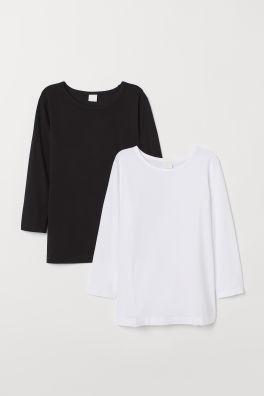 ea30680829607 Camisetas de manga larga de mujer - Compra online